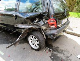Constat amiable accident de la route