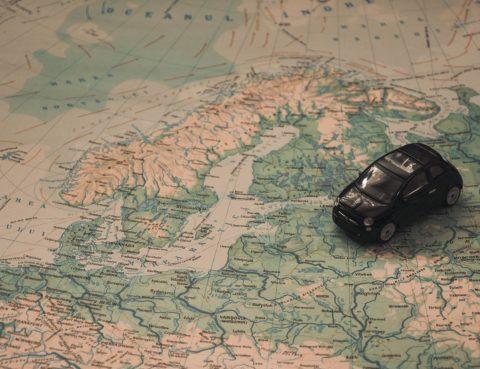 accident à l'étranger