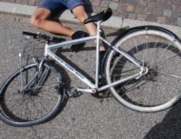 Indemnisation accident vélo